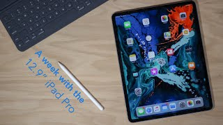 The iPad Pro... A computer for everywhere [Review]