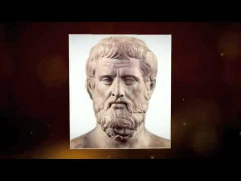 The History Of Sophocles !