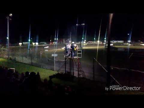RPM & Superbowl Speedway