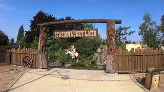 Heide Park Attraktionen Themenwelt Lucky Land POV