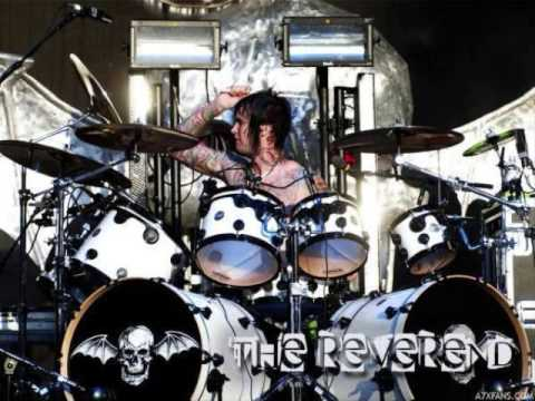 Avenged Sevenfold drum set for sale pdp Rev signature series kit     Avenged Sevenfold drum set for sale pdp Rev signature series kit