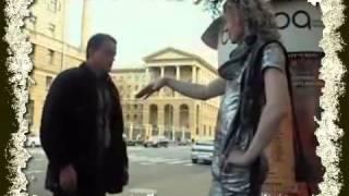 Дом-2 Жизнь на воле | Май Абрикосов в кинофильме 'Победный ветер, ясный день'