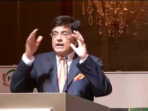 Speaking at India Singapore Energy Technology & Investors Meet, Singapore (23-05-16)
