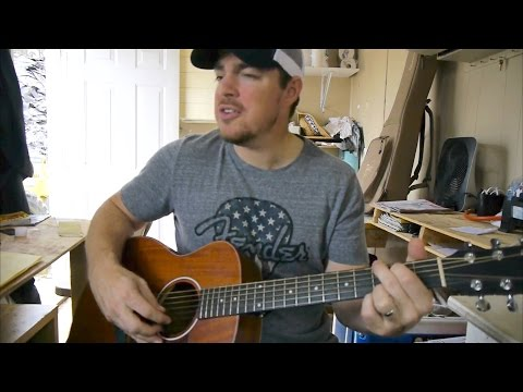 You Should Be Here - Cole Swindell | Beginner Guitar Lesson