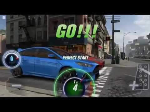Repeat CSR2 - V 1 4 7 Best tune for Ford Focus RS (+566 Evo Points