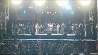 La Konga - Tres Palabras / San Juan 09