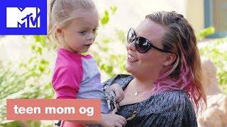 Visiting Mommy Official Sneak Peek Teen Mom OG Season 7 MTV