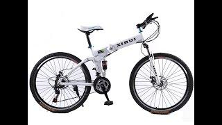 Купить Горный велосипед для мужчин по самой дешевой цене из китайского магазина(, 2015-10-23T00:24:38.000Z)
