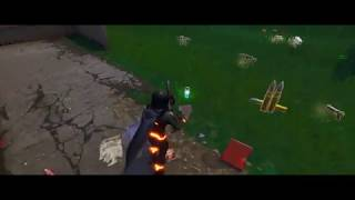 That Was Just Plain Awesome!!! | Fortnite Battle Royale Clip