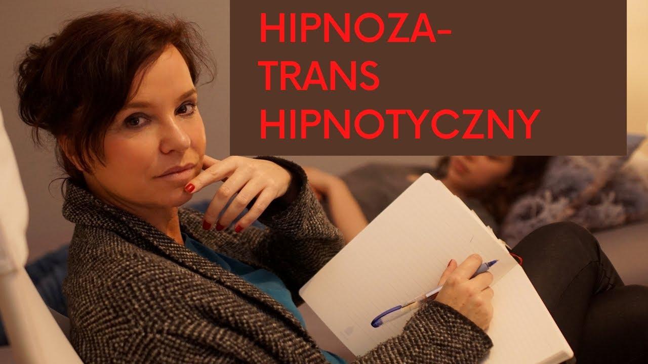 Trans hipnotyczny