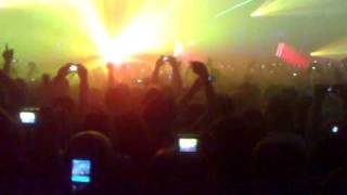 Trance Energy 2009 [Opening] Rank 1 - L.E.D. There Be Light (Live!)