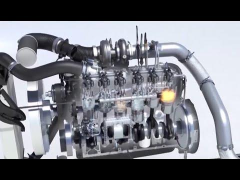Las 3 CLAVES para la duración de un motor: Aire, Aceite y Combustible LIMPIOS.