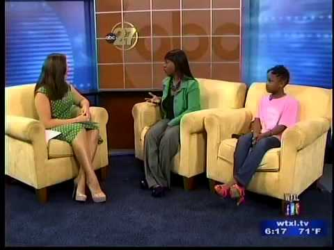 Tallahassee Girl's day to empower local young women