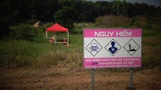 Hơn 9.070 tỉ đồng cho việc xử lý dioxin ở sân bay Biên Hòa
