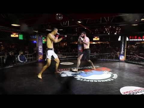 Колизей: Битва Чемпионов 11: Интизор Бекмуродов (Таджикистан) vs. Аскарали Нуридин (Кыргызстан)|66кг