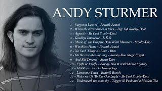 Andy Sturmer Songs