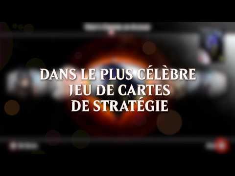Magic Duels Origines Gameplay Trailer [FR]