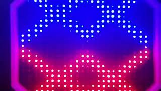 30mm pixel led tavan aydınlatma. DUGUN SALONLARI Eğlence mekanları uygulama Kıbrıs Mehmet Teke