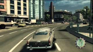 James Bond 007: Blood Stone: Walkthrough - Level 1.2 [HD] (X360/PS3/PC)