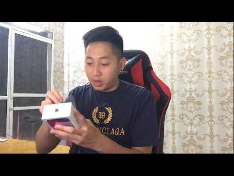 Kinas Bán Thận Đập Hộp Khui iPhone X