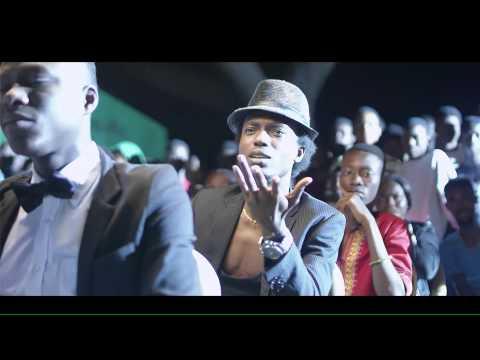 Donzy & Kofi Kinaata - The Crusade (Official Video)