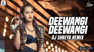Deewangi Deewangi Remix DJ Shreya Mp3 Song Download