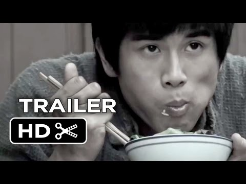 Once Upon a Time in Shanghai Official Trailer 2 (2015) - Ching-Po Wong Crime Movie HD