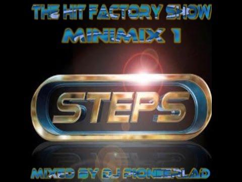 STEPS MiniMix 1