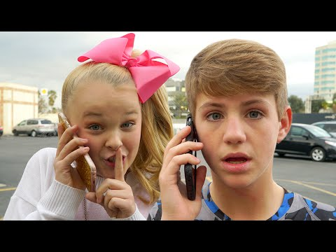 Thumbnail: JoJo Siwa Gives Out MattyBRaps Phone Number!