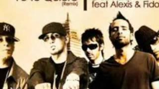 Alexis y Fido ft Camila-Yo te quiero(remix)