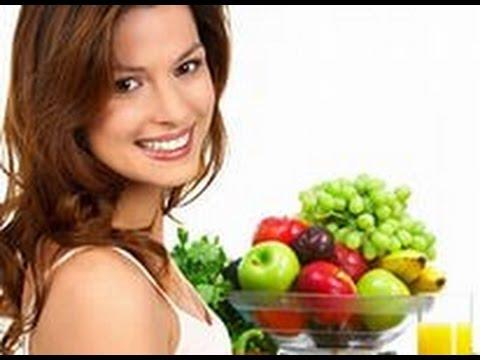 Топик «Здоровое (правильное) питание и здоровый образ