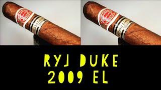 Cuban Cigar Review - Romeo y Julieta Duke Editión Limitada 2009