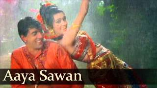 Aaya Sawan Jhoom Ke, Title Song Superhit Dharmendra & Asha Parekh