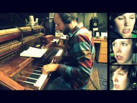 mr sandman chordettes    pomplamoose,  with lyrics