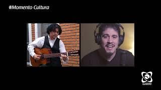 Momento Cultura - Artistas cantam Tristeza do Jeca (Semana Angelino de Oliveira)