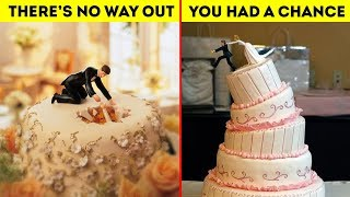 Strange And Funny Cakes That Will Make You Laugh