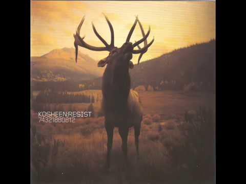 Kosheen Resist (Full Album)