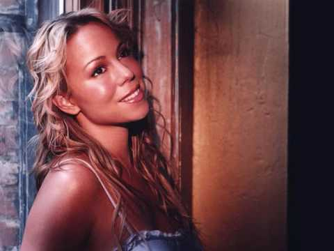 Mariah Carey - My Saving Grace