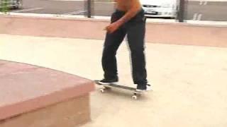 goomba stomp on phoenix park