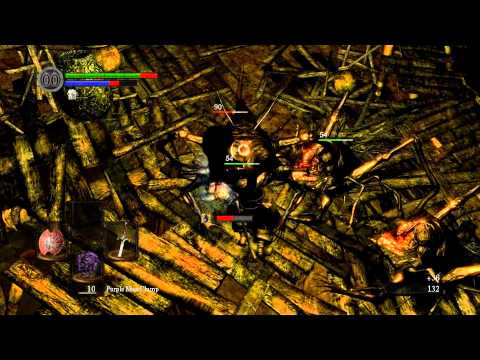 Dark Souls - Ch.19 (Funnel Web)