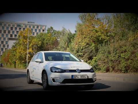 e-cars rent: The biggest electric car rental company in Prague Czech republic!