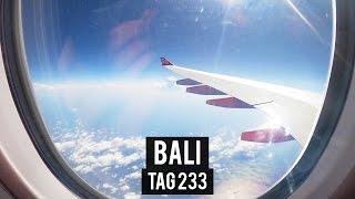 Wir sind zurück! - Tag 233 - Sydney/Bali - Weltreise