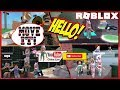 Roblox Army Training Obby! Playing with Amazing friends, Loud Scream Warning!