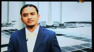 "Gambar cover ""Potret Al-Fatih"", POSITIF TV3 (Siri 1)"