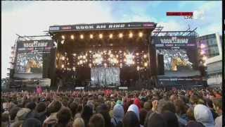 Guano Apes - Big In Japan & Lords Of The Boards (Live, Rock Am Ring 2009)