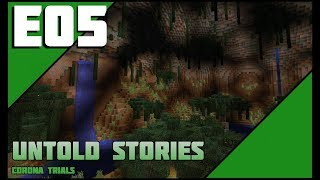 Untold Stories IV - Chasing Waterfalls Episode 5