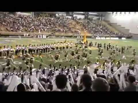 First Idaho Vandals game of the season! |