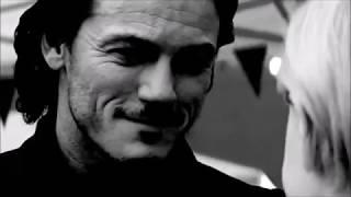 Sting - Shape of My Heart (lyrics) Video