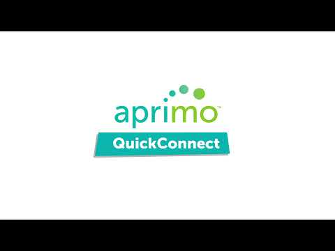 QuickConnect | Connect Aprimo to your browser