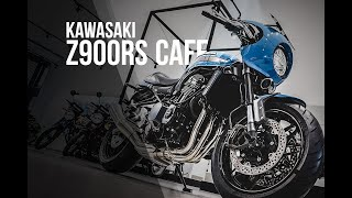 Kawasaki Z900rs Video Kawasaki Z900rs Clips Hdclipsite